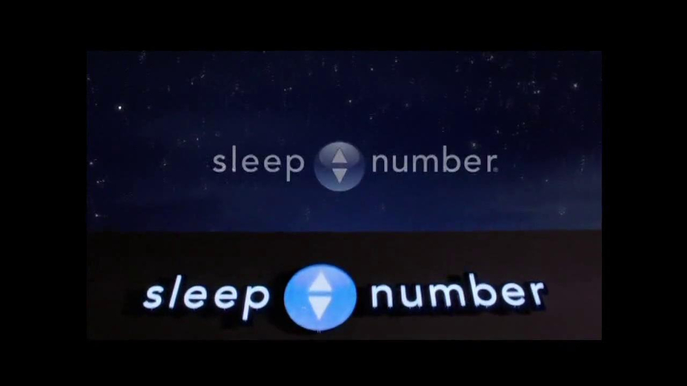 Sleep Number Dual Temp TV Spot, 'Too Hot or Too Cool' - Screenshot 10