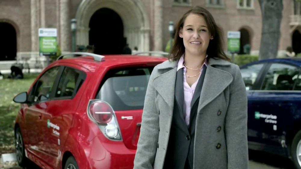 Enterprise Car Share TV Spot, Song By Rusted Root