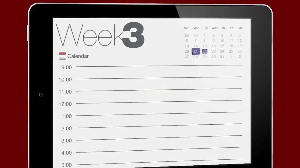 Publishers Clearinghouse TV Spot, '$7000 a Week' - Screenshot 3
