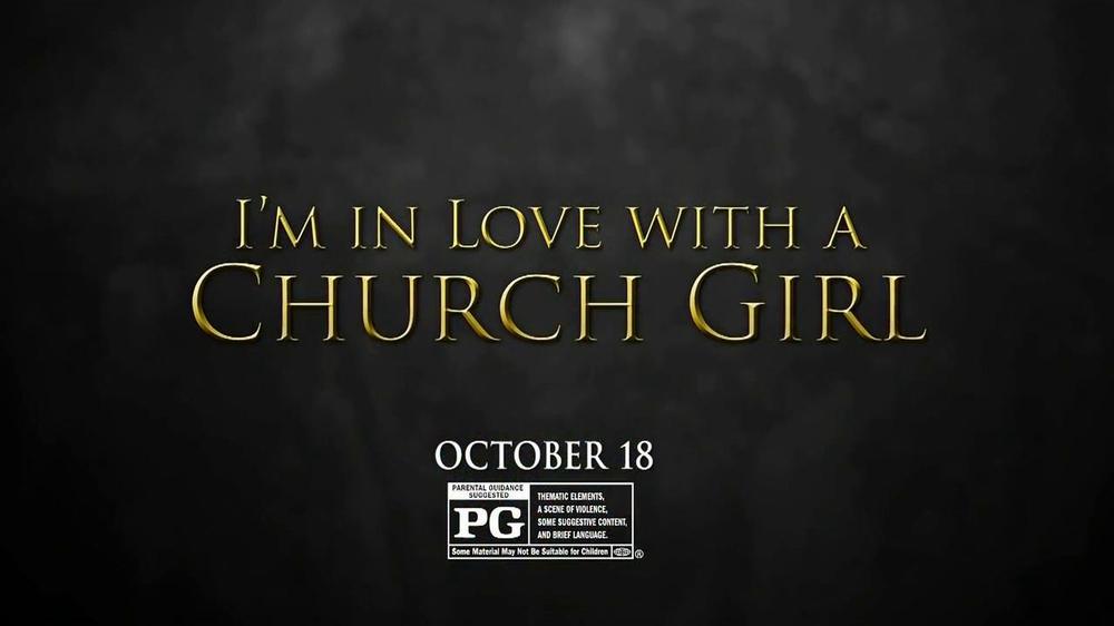 Im dating a church girl