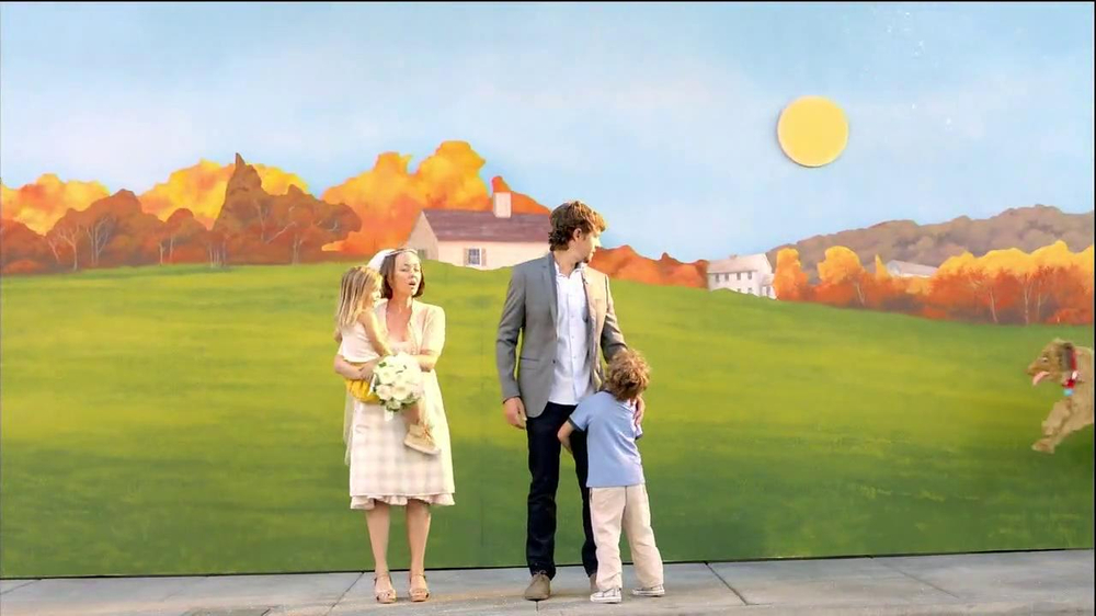 TD Ameritrade TV Spot, 'Wedding' - Screenshot 6