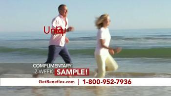 Beneflex TV Spot, 'Joint Discomfort' - Thumbnail 6