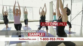 Beneflex TV Spot, 'Joint Discomfort' - Thumbnail 7
