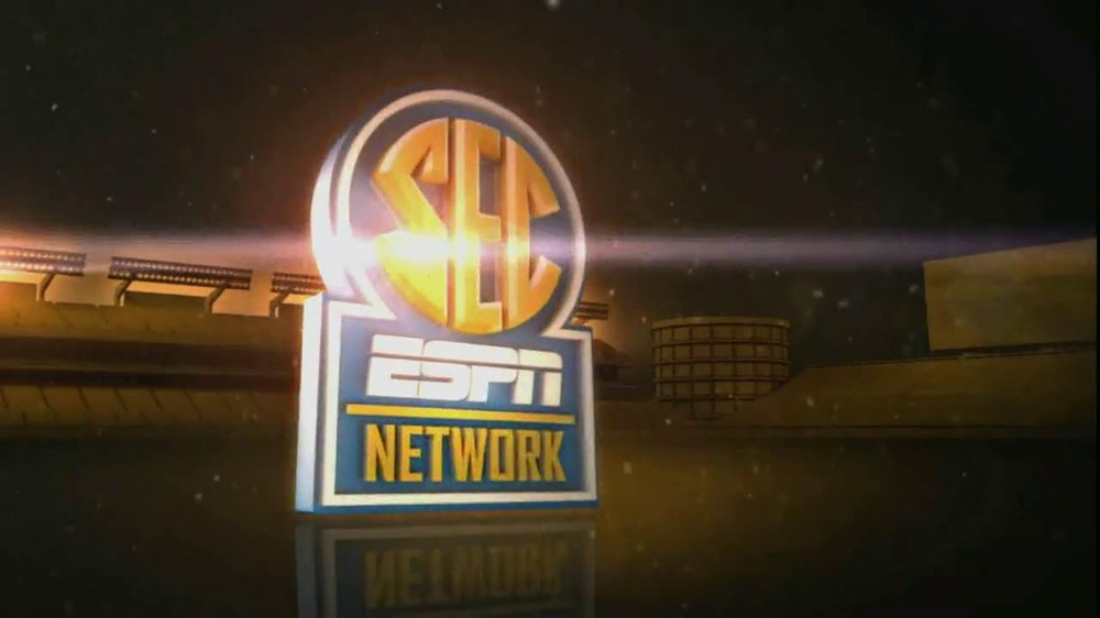 SEC Network TV Spot, 'August 2014' - Screenshot 7