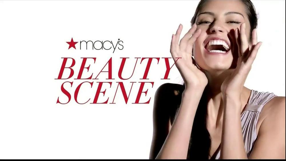 Macyu0026#39;s Beauty Scene TV Commercial - iSpot.tv