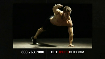 Bowflex UpperCut TV Spot, 'Assist Resist Control'