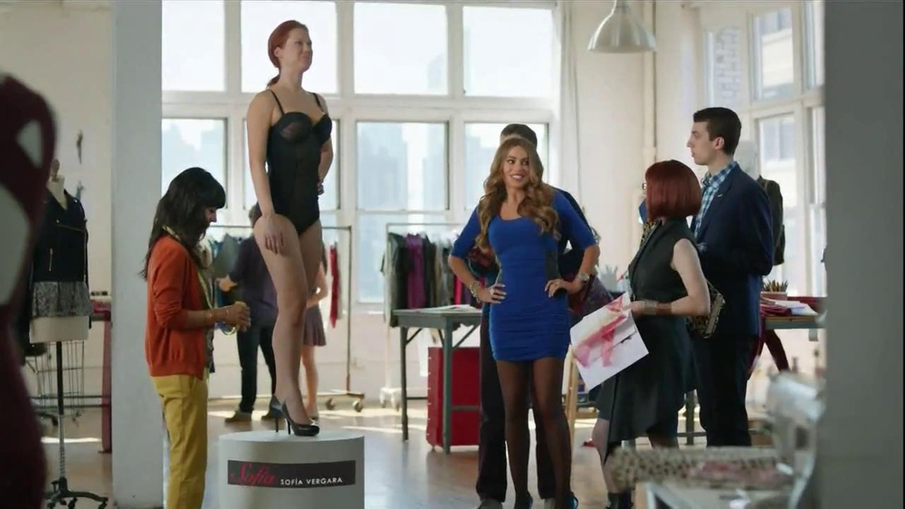 Kmart Sofia Vergara Collection TV Spot, 'Design Studio' - Screenshot 10