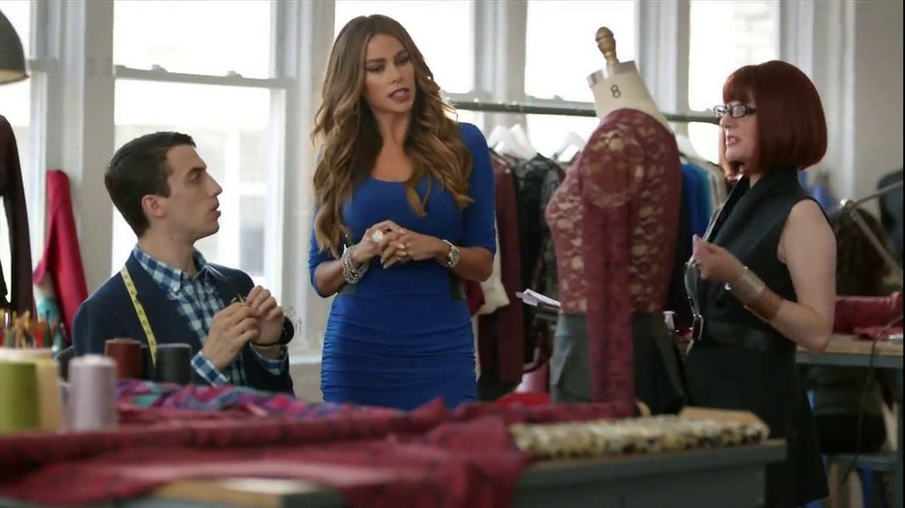 Kmart Sofia Vergara Collection TV Spot, 'Design Studio' - Screenshot 7