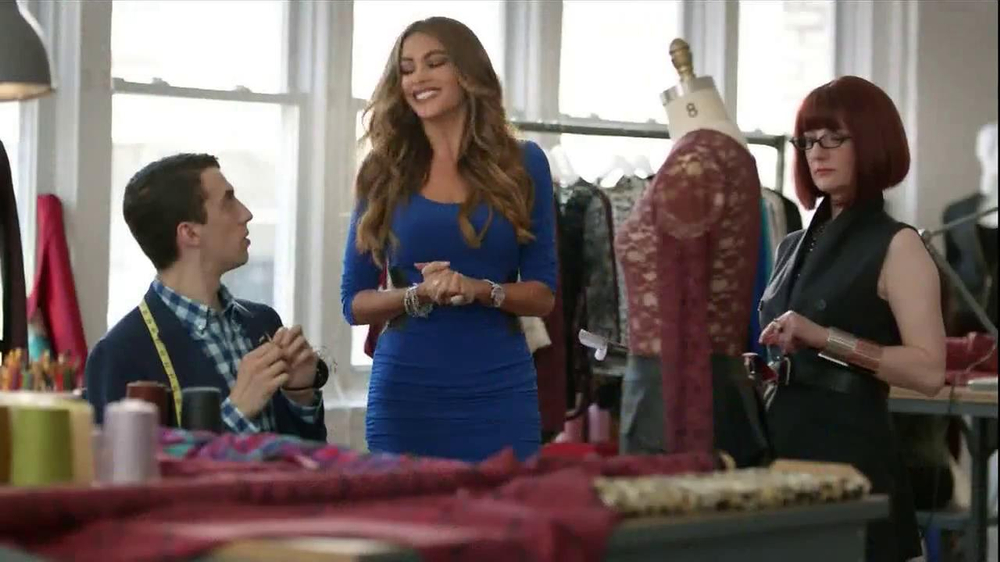Kmart Sofia Vergara Collection TV Spot, 'Design Studio' - Screenshot 8