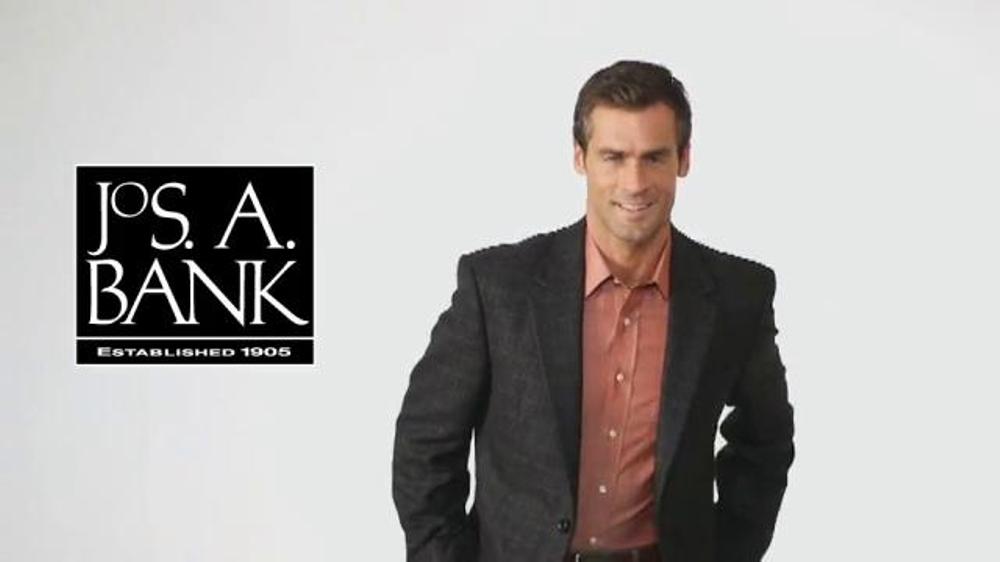 JoS. A. Bank TV Commercial, 'September Discounts' - iSpot.tv Joseph A Bank