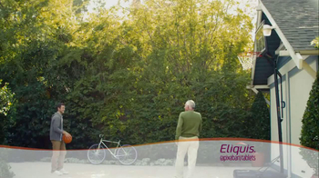 ELIQUIS TV Spot, 'Reasons' - Thumbnail 8