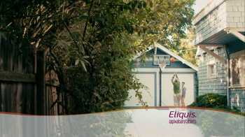 ELIQUIS TV Spot, 'Reasons' - Thumbnail 9