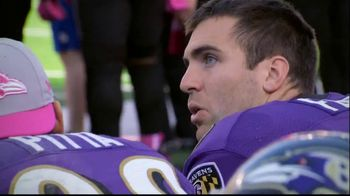McDonald's Mighty Wings TV Spot, 'Lip Read' Ft Joe Flacco, Colin Kaepernick - Thumbnail 6