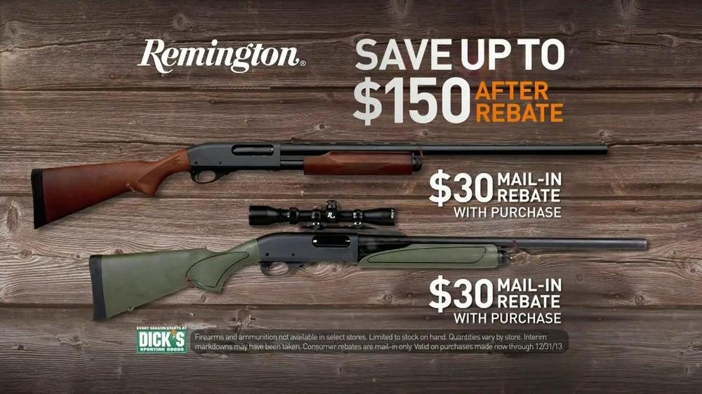 Guns, Ammo, Rifles & Shotguns DICKS Sporting Goods