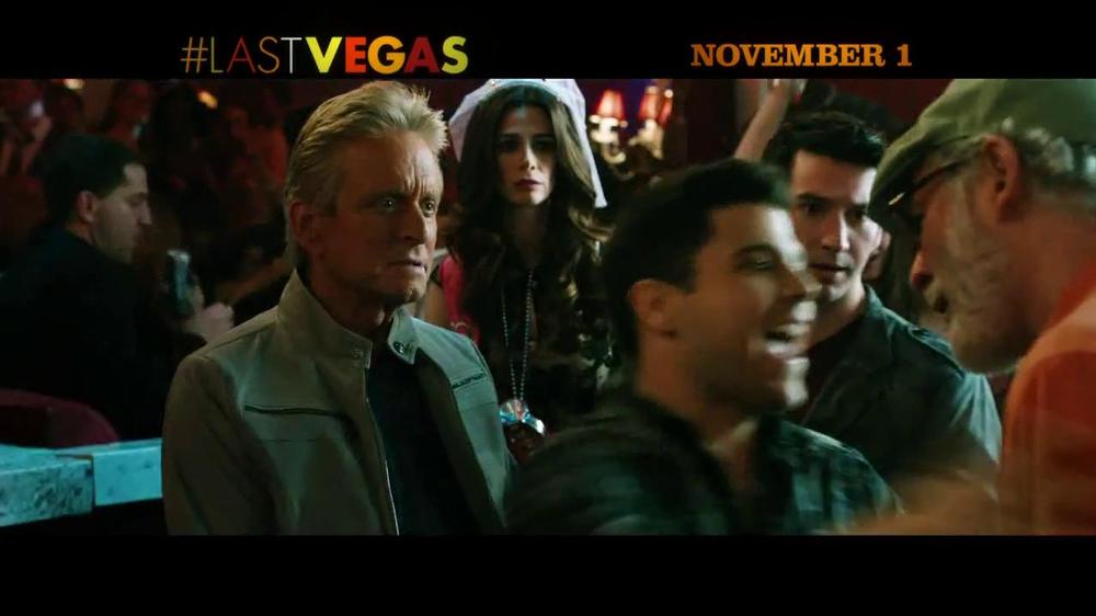 Last Vegas Tv Movie Trailer Ispot Tv