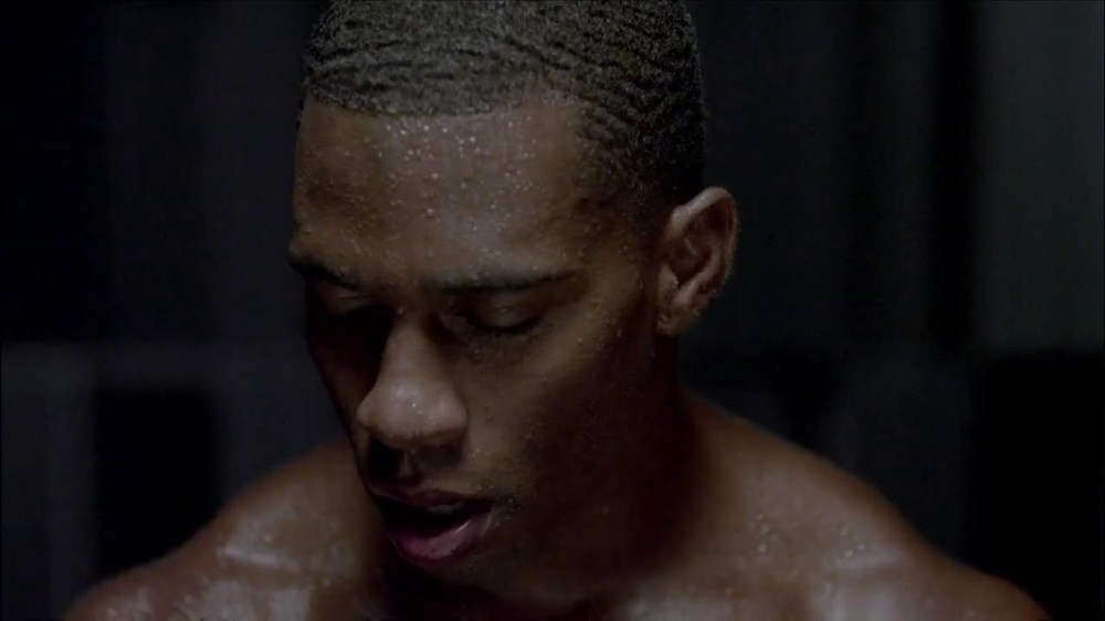 Gillette Fusion ProGlide TV Spot Feat. Clay Matthews, Victor Cruz - Screenshot 1