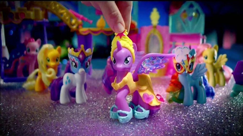 my Little Pony Disney Princess my Little Pony Crystal