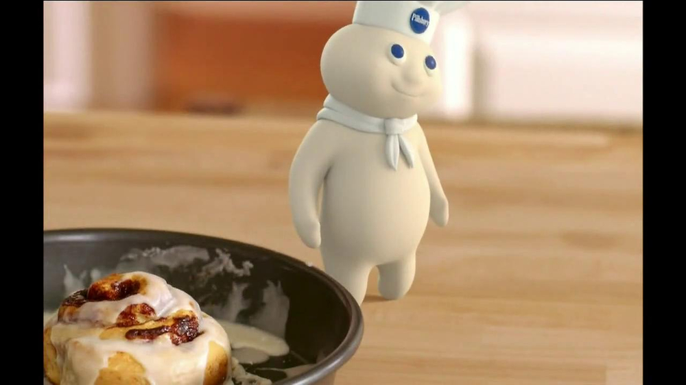 pillsbury dating It is with the saddest heart that i pass on the following news please join me in remembering a great icon of the entertainment community the pillsbury doughboy died yesterday of a yeast infectio.
