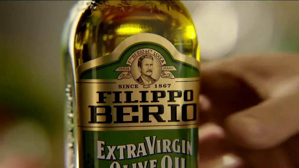 Filippo Berio TV Spot, 'Italy, 1867' - Screenshot 10