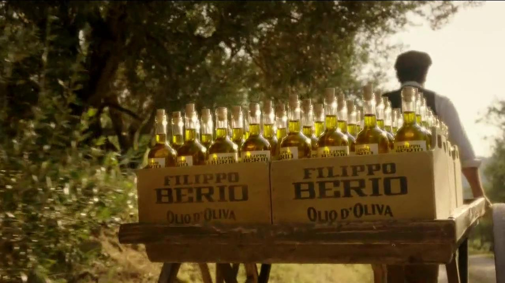 Filippo Berio TV Spot, 'Italy, 1867' - Screenshot 2