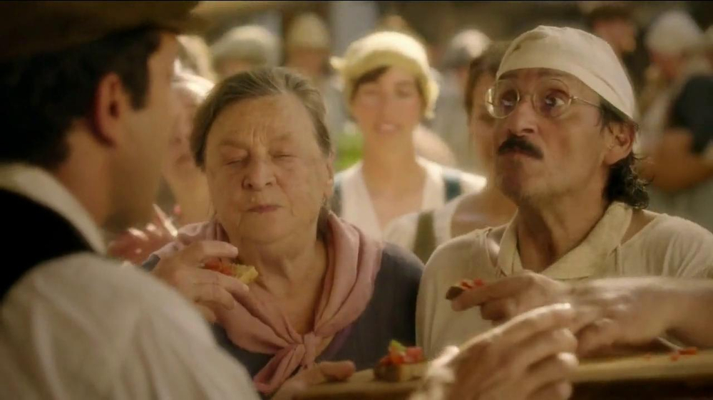 Filippo Berio TV Spot, 'Italy, 1867' - Screenshot 7
