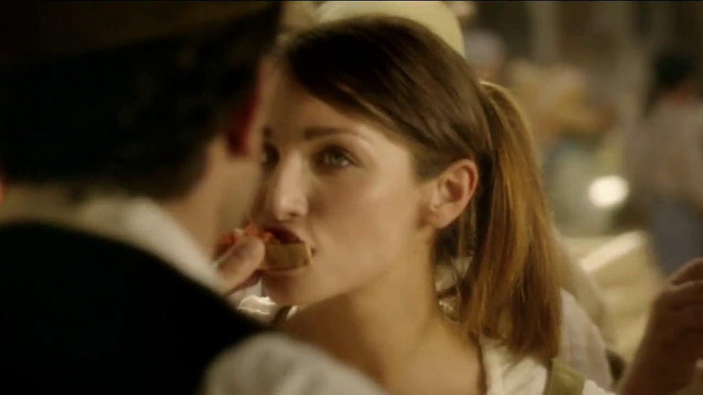 Filippo Berio TV Spot, 'Italy, 1867' - Screenshot 8