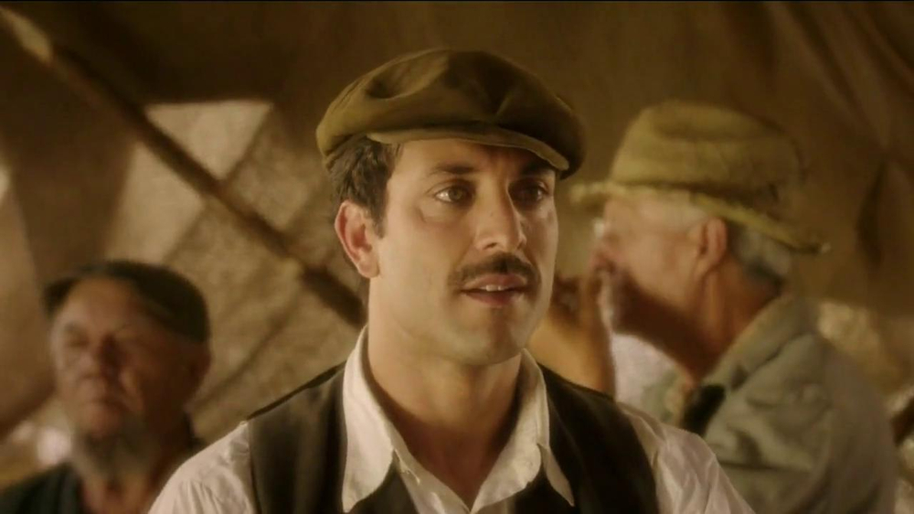Filippo Berio TV Spot, 'Italy, 1867' - Screenshot 9