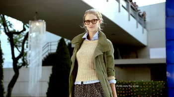 Marshalls TV Spot, 'Fab Found Fashion Show'