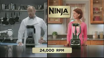 Ninja Ultima TV Spot