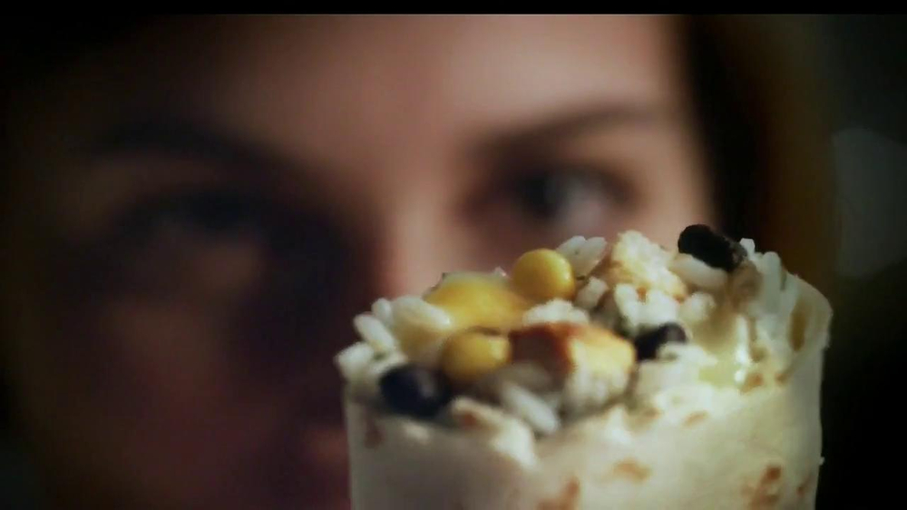 Old El Paso Frozen Entrees Chicken Burritos TV Spot, 'Now In Freezers' - Screenshot 4
