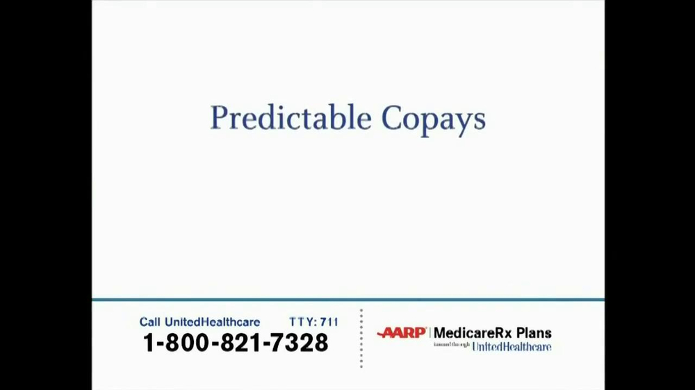 AARP Medicare Rx Plans TV Spot 'December 7' - Screenshot 7
