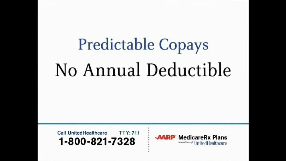 AARP Medicare Rx Plans TV Spot 'December 7' - Screenshot 8