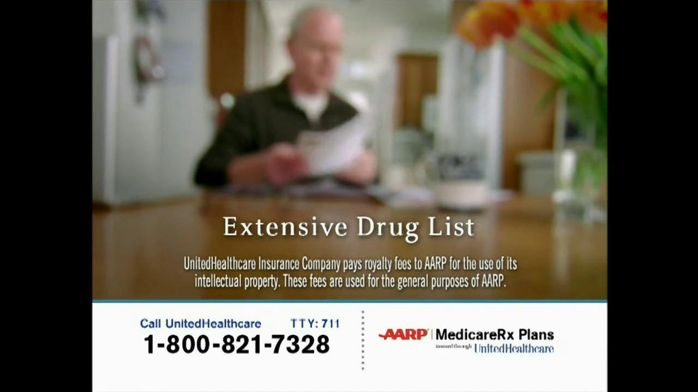 AARP Medicare Rx Plans TV Spot 'December 7' - Screenshot 9