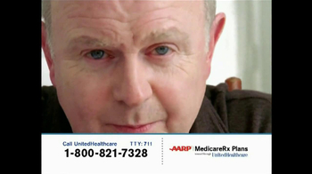 AARP Medicare Rx Plans TV Spot 'December 7' - Thumbnail 6