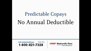 AARP Medicare Rx Plans TV Spot 'December 7' - Thumbnail 8