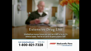 AARP Medicare Rx Plans TV Spot 'December 7' - Thumbnail 9