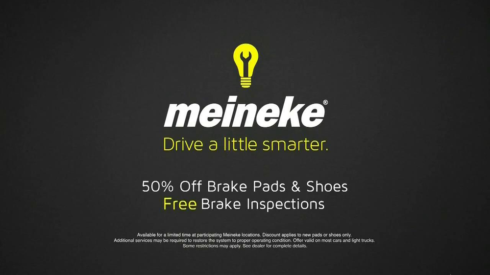 Meineke TV Spot, 'Break Dancing' Featuring Robby Novak - Screenshot 8