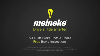 Meineke TV Spot, 'Break Dancing' Featuring Robby Novak - Thumbnail 8