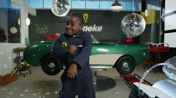 Meineke TV Spot, 'Break Dancing' Featuring Robby Novak - Thumbnail 6