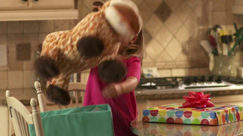 Stuffies TV Spot, 'Dear Grandma' - Thumbnail 1