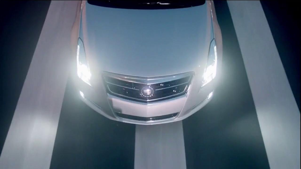 song used in cts cadillac commercial 2014 autos post. Cars Review. Best American Auto & Cars Review