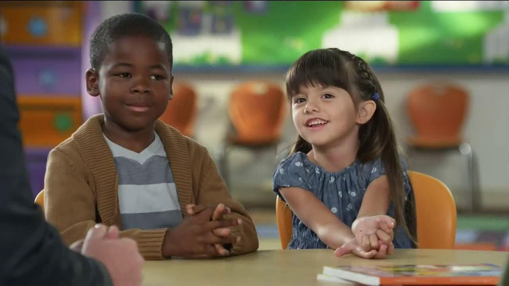 AT&T TV Spot, 'Cutest Grape' Featuring Beck Bennett - Screenshot 3