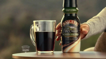 Baileys Creamers Vanilla Brown Sugar TV Spot thumbnail