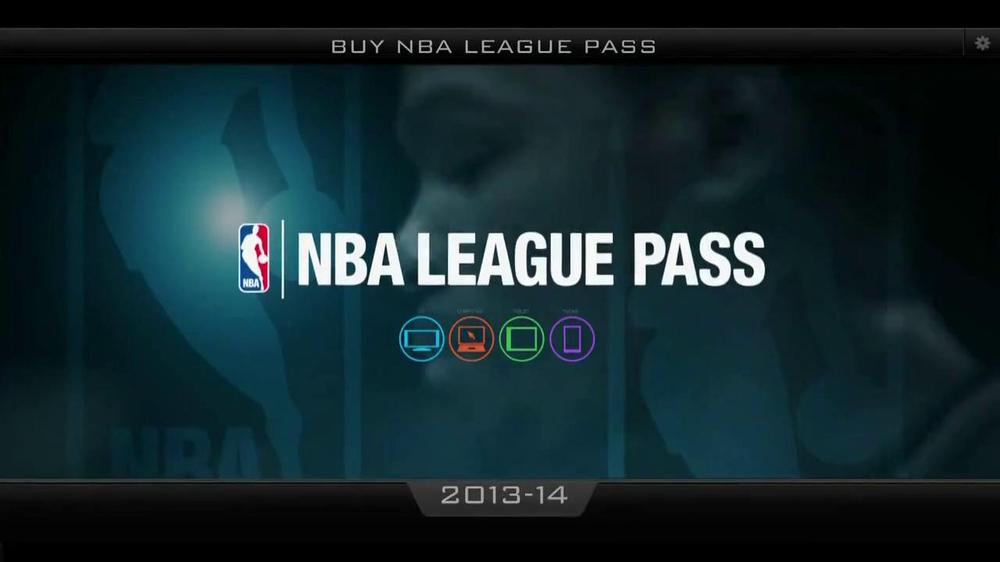 NBA League Pass Promo Codes 2018