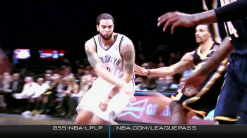 NBA League Pass TV Spot, 'New Season'
