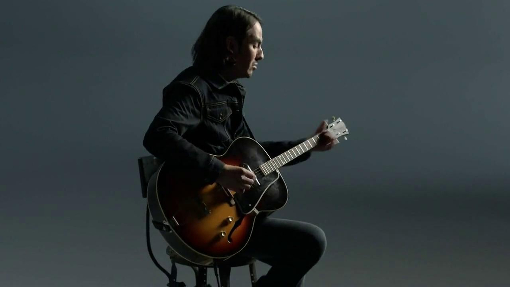 Gap TV Spot, 'Back To Blue' Featuring Dhani Harrison - Screenshot 10