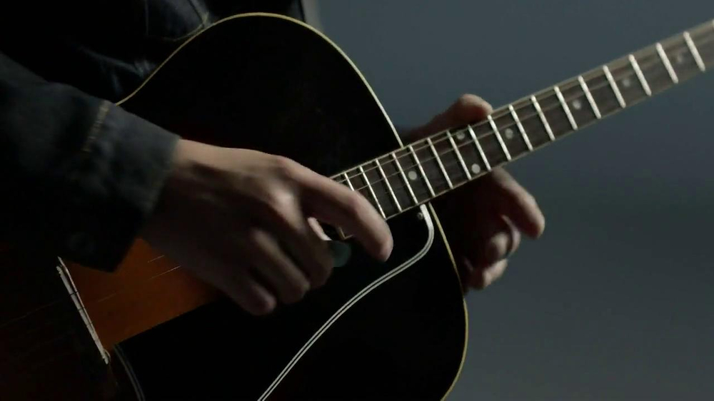 Gap TV Spot, 'Back To Blue' Featuring Dhani Harrison - Screenshot 2