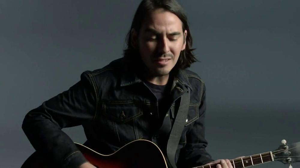 GAP TV Spot, 'Back To Blue' Featuring Dhani Harrison - Screenshot 7