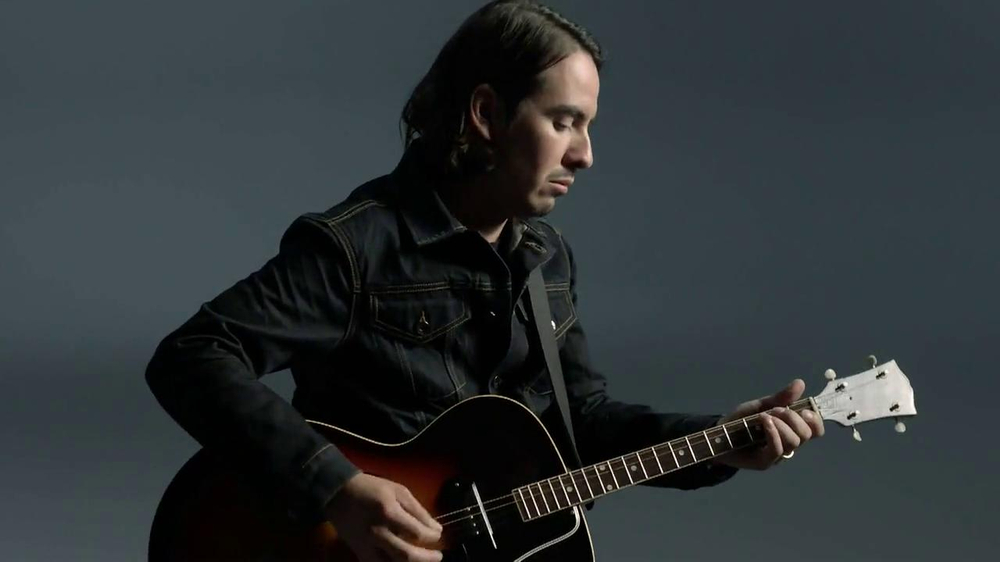 Gap TV Spot, 'Back To Blue' Featuring Dhani Harrison - Screenshot 8