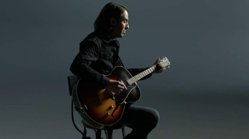 GAP TV Spot, 'Back To Blue' Featuring Dhani Harrison - Thumbnail 10